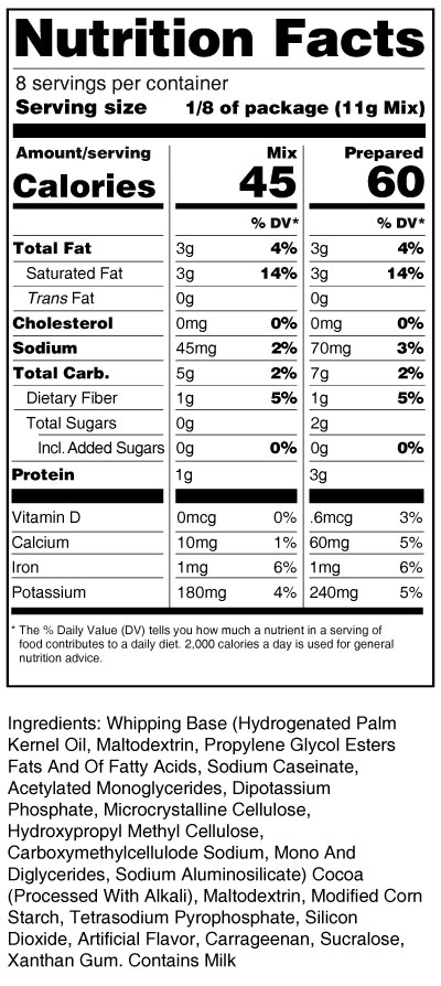 sans-sucre-chocolate-mousse-mix-nutrition-facts