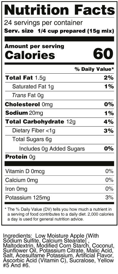 calorie-control®-pina-colada-fruit-treat-nutrition-facts