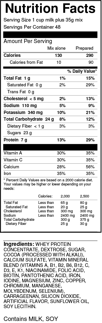bernard-high-protein-plus-chocolate-milk-shake-mix-nutrition-facts